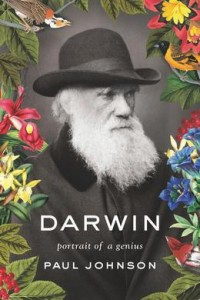 Darwin: Portrait of A Genius: A Book Review