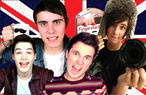 Why I'm Obsessed with British YouTube
