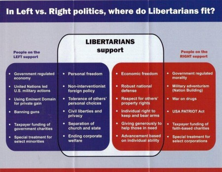 Why You Should Have Voted Libertarian