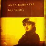 'Anna Karenina' from a Bookworm's Perspective