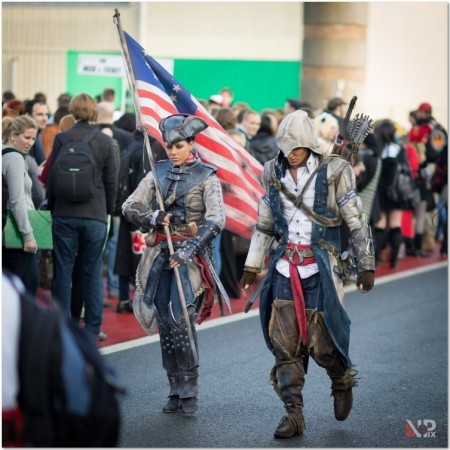 The Controversy of Skin Color in Cosplay: Racism or Not?