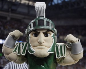 The 12 Best College Mascots