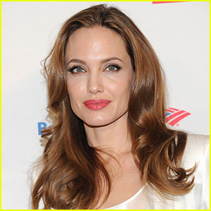 Angelina Jolie Fights Back the Real C-word