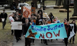 Tufts Divestment - A Case of Campus Over-Activism?